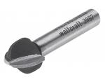 Ümar sõrmfrees 12,7mm
