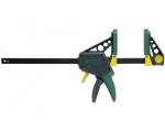 Ühekäe kiirpitstangid EHZ Pro 100-450mm