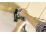 Lamelltappide (küpsis) freesimisabinõu 100mm teraga