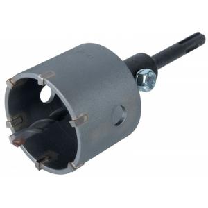Augufrees 76mm SDS-plus adapteriga M16 löögikindel lõikesügavus 46mm