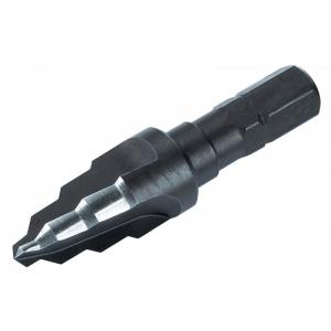 """Astmeline puur 6-8-10mm HSS saba kuuskant 1/4"""""""