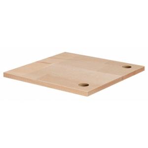 Töölaua plaat 65x65cm, pöök