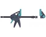 Ühekäe kiirpitstangid töölauale 65-150mm