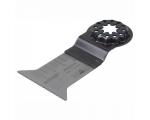 """Universaaltööriista tera """"Expert"""" Starlock kinnitus HCS tera laius 50mm"""