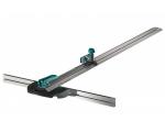 T-kujuline reguleeritav kipsplaadi lõikur 1m x 970cm