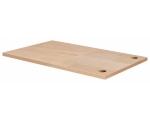 Töölaua plaat 113x65cm, pöök