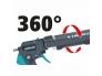 Silikoonipüstol MG550