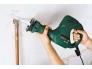 Tiigersae terad 2tk. 210mm BiM plast /naeltega puit / torud robustne lõige