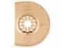 "Universaaltööriista radiaaltera ""Expert"" Starlock kinnitus TCC diameeter 75mm"