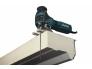 Tikksaetera BiM T-kinnitus 250mm lehtteras,metalltoru,plastik,sändvitš,värviline metall