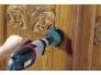 Poleerimishari trellile 80 mm puit / nahk