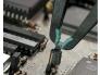 Näpitsklambrid Microtip 60mm 2 tk.